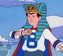 Pharaoh Bob