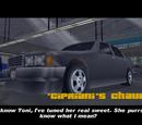 Cipriani's Chauffeur