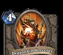 Dragonkin Sorcerer