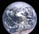 Earth (Cruenta Humanitas)