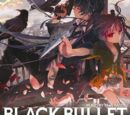Black Bullet Original Soundtrack