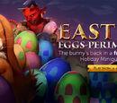 Evento de Pascuas 2015