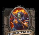 Rend Blackhand (normal)