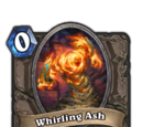 Whirling Ash