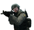 SWAT (CS:GO)