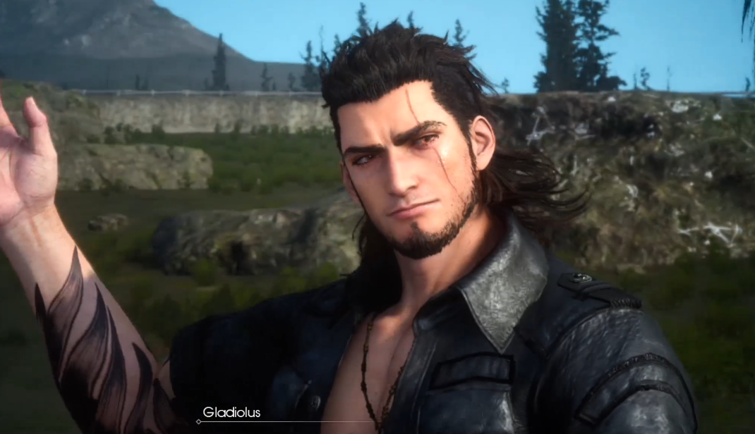 gladiolus ffxv height