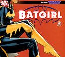 Batgirl (third series) (2)