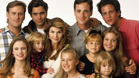 Netflix is Bringing Full House Back to TV! Spin-Off In the Works-0