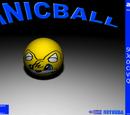 Sanic Ball/Gallery