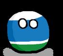 Sverdlovskball