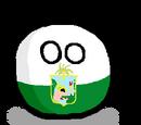 Esmeraldasball