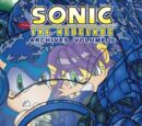 Archie Sonic Archives Volume 26