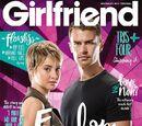 Big Brother 99/Insurgent Takes over GirlFriend magazine in Australia