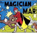 Magician of Mars