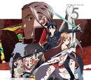 Bonus CD 5 - Character Song - Yui