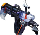 MH4U Light Bowgun Renders