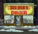 Big Bob's Diner