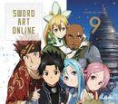 Bonus CD 9 - Character Song - All Stars