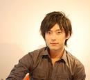 Masuda Toshiki