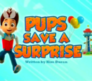 Pups Save a Surprise/Images