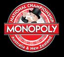 2015 Australia Championship