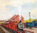 Edward's Branch Line/Gallery