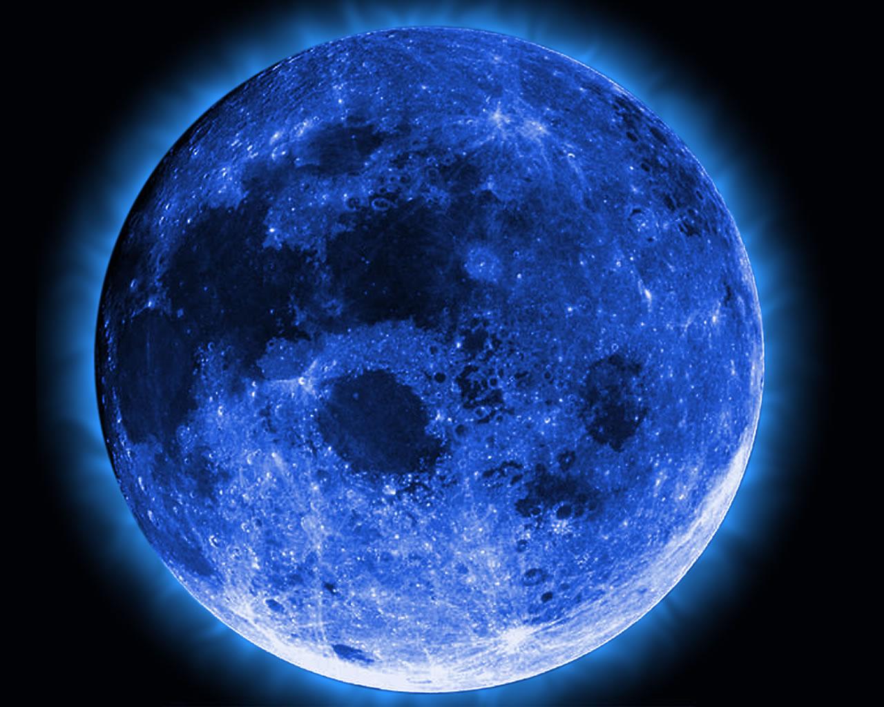 ماه آبی چیست؟
