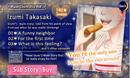 His PoV - Main Story - Izumi Takasaki - Profile.png