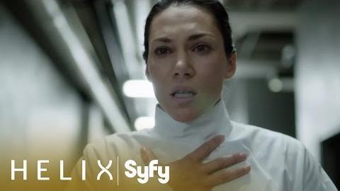 Helix Season 1 - 5 Minute Recap (Syfy)