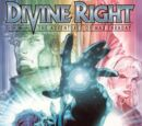 Divine Right: Book Two (Collected)
