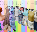 Boutique Chic Collection