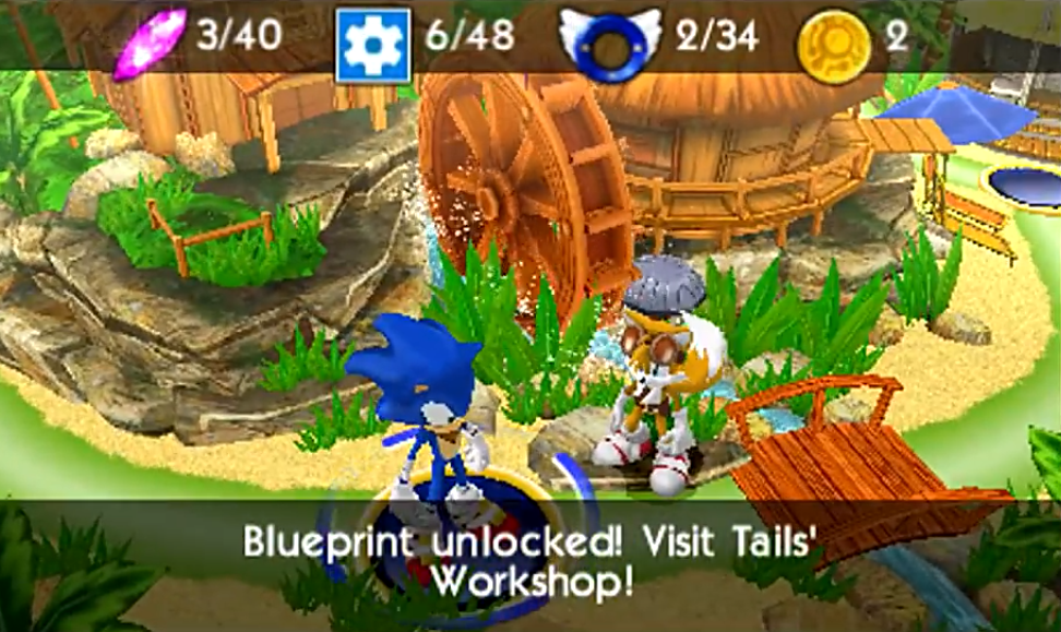 Tails 39 House Sonic Boom Sonic News Network The Sonic Wiki