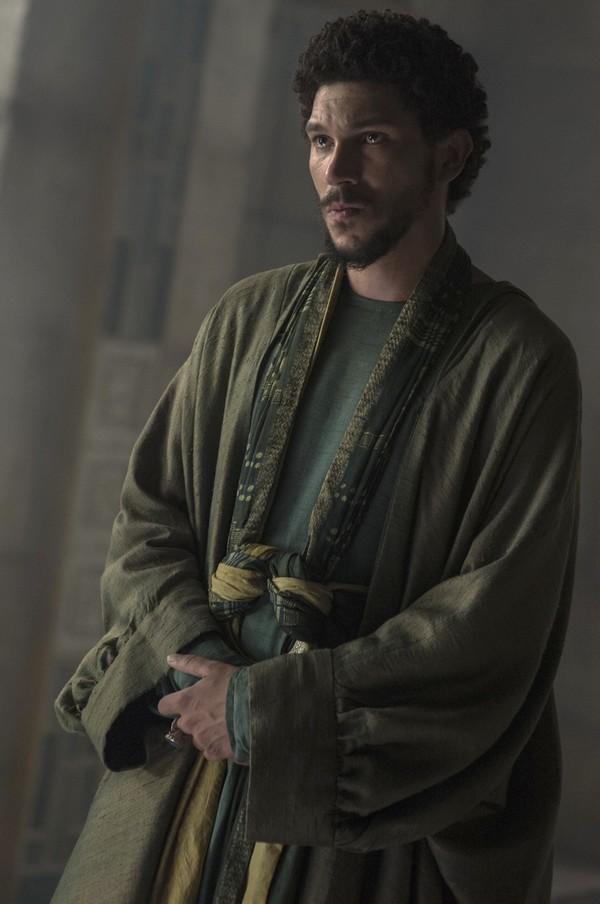 Hizdahr zo Loraq - Game of Thrones Wiki