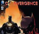 Convergence Vol 1 2