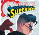 Convergence: Superboy Vol 1 1