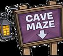 Cave Maze