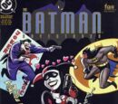 Batman Adventures: Mad Love Vol 1 1