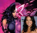 XD1/X-Men Apocalypse Casting News: Olivia Munn as Psylocke