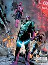 Frightful Four (Earth-616) Wizard, Bulldozer, Wrecker, Thunderball from Fantastic Four Vol 5 3.jpg