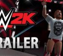 RealCarlosV/WWE 2K Mobile is now Ava