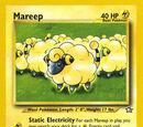 Mareep (Neo Genesis TCG)