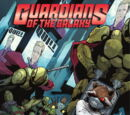 Guardians of the Galaxy Vol 3 26