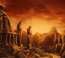 Lugares dos Sith