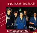Live in Detroit 1982 (2)