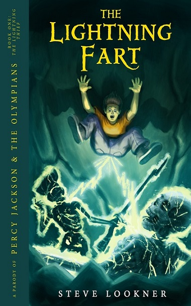 Percy Jackson and the Riordanverse Idea/Discussion