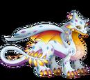 Dragón Perfecto