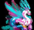Dragón Sirena