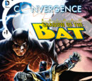 Convergence: Batman: Shadow of the Bat Vol.1 1