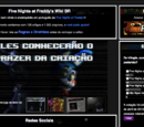 Bleubird/Projeto do mês de abril: Five Nights at Freddy's