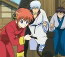 Gintama - Episódio 1-2